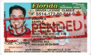 Fort Lauderdale Suspended License Reinstatement