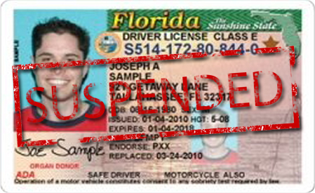 suspended license lawyer | get your drivers license back